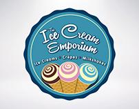 The Ice Cream Emporium