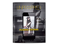 Unpropped Magazine