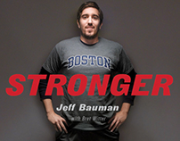 Stronger - Jeff Bauman