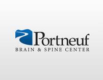 Portneuf Brain & Spine Center Microsite