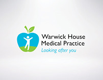 Warwick House Medical Centre