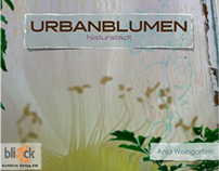 URBANBLUMEN – Naturstadt