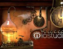 ioStudio: Countdown Slate