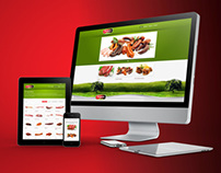 Fresbeira - Website