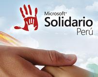 Microsoft Solidario