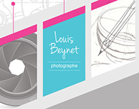 Charte Graphique. Assistant Web digital 2