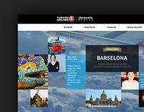 Turkish Airlines Blog