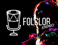 FOLCLOR STEREO