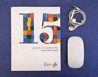 Google Global Impact Report