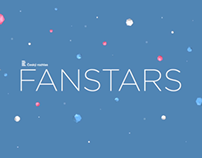 FANSTARS – CASE STUDY