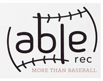 Able Recreation Branding