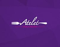 Atelet Branding