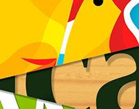 Pollos Bucanero Campesino