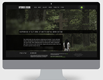 Hybrid Vigor - Website