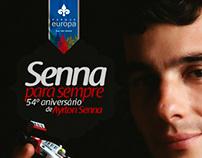Senna para Sempre