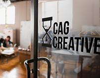 CREATIVES Logo & Branding
