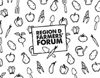 Branding the Region D Farmers' Forum