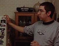 Cinematographer — Broken Specs (2012)