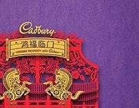 Ushering Prosperity With Cadbury