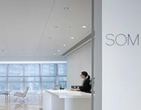 SOM London Studio
