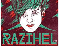 Razihel @ Hype & Disco Killer Argentina