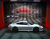 stereolize. // Porsche 911 Press-Launch USA