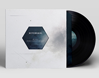 Heyerdahl - Vinyl Packaging