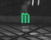 Medianil: Conversaciones sobre Diseño & Arquitectura