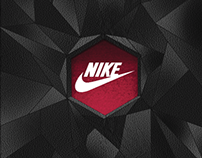 **NIKE** WARMTH /  WITHOUT / WEIGHT