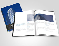 Fase-engineering and architecture | brochure