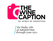 The Wine Caption Brand