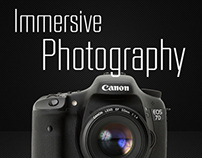Immersive Photography