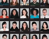 MFA Design Class of 2014