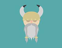 Mobile Vikings Emoji