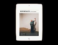 E-Magazine. Alltag Alzheimer