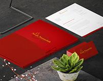 Neah Namadah - Web & Corporate Design