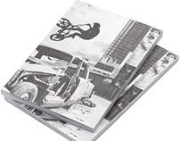 Print - J.W.Anderson X Ian David Baker - limited copies
