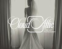 Cloud Attic Re-branding