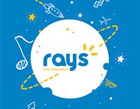 Branding | Rays