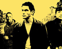 The Wire – The HBO Original Series