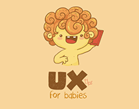 UX for babies