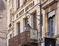 Windows of France