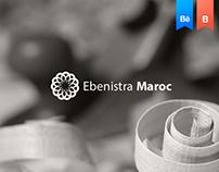 Ebenistra Maroc brand