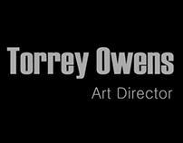 Art Director Reel