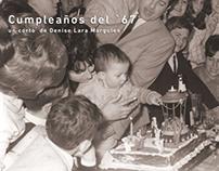 Cumpleaños del ´67