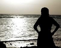 In Persian Gulf