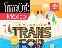 TimeOut Magazine [Mexico, D.F]