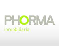 Phorma Inmobiliaria - Mailings