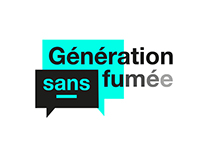 Generation Sans Fumée / Branding & Web Design