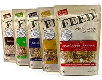 FEED Granola Co.